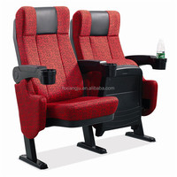 Most Popular Best Price Fixed Cinema Chairs