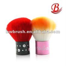 nail art dust brush kabuki brush