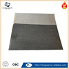 Rubber Sheets With Steel Wire Net Strengthening