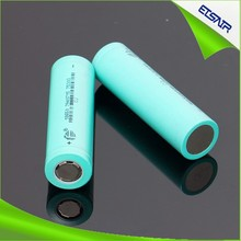 Factory price Most Popular large size ultrafire brc 18650 battery ,2600mAh battery pack