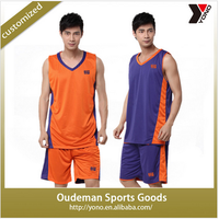 Plus size baseketball jersey logo design basketball uniforms in bulk 5XL