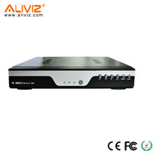 8 channel NVR Network Video Recorder 1080P wireless cameras and zmodo nvr for ip camera for Megapixel IP Camera