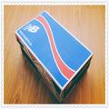 caja de papel para la impresión de caja de zapatos