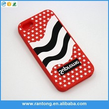 New arrival top quality fancy cell phone case for iphone5 for sale