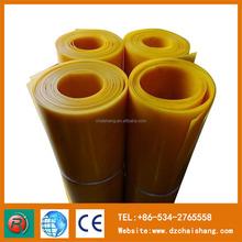 Rigid heat insulation polyurethane board