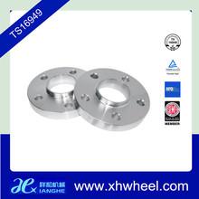 Hub centric rim wheel spacers 5*120mm