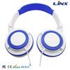 Most popular professional headset novelty headphone shenzhen