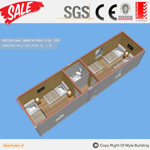 40ft prefab shipping container homes for sale