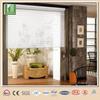 Excellent security aluminum shangri-la window blinds outdoor