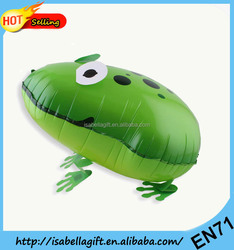China wholesale kids favors custom printed walking balloon