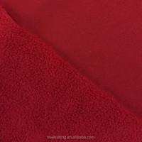 4-way stretch microfleece fabric power polar fleece