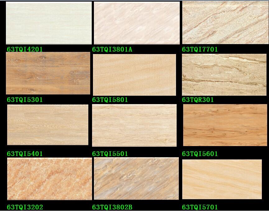 Foshan3d Inkjet 300 600mm Bathroom Wall Digital Tiles