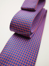 handmade high quality made in Taiwan fabric ties