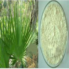 25% Fatty Acids Pure natural Saw palmetto P.E./Serenoa repens(bartram)small Extract