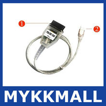 2012 Hot Selling Super Quality Peugeot and Citroen KM Tool PSA BSI Tool V1.2 With Free Shipping--Demi
