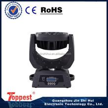 china dj equipment moving head wash 36x10w led