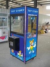 Super quality stylish mini toy crane game