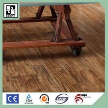 impervious flooring