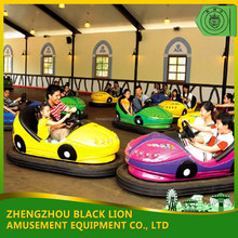 Alibaba fr 2012 best seller electric bumper car ride for outdoor playground