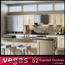 European standard design kitchen cabinets at prices