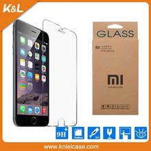 high quality OEM for iphone 6 privacy screen protectorfor iphone6 tempered glass screen protector
