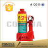 ultra-thin air mechanical hydraulic bottle jacks