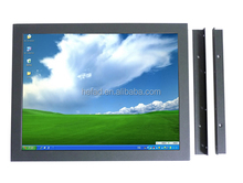 17 inch SAW Touch screen monitor