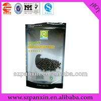 plastic pudding packaging bag