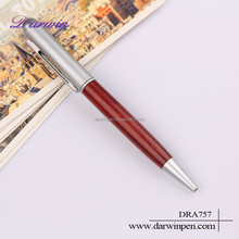 Cheap promotional items gift for client in office ball pen