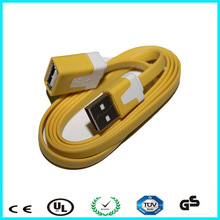 usb 2.0 female to micro usb otg portable cable