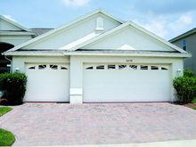 Sectional Garage door/Automatic garage door/ Overhead Garage Door