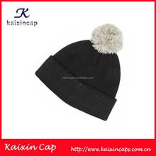 Warm Acrylic Long Winter Ski Diy Caps And Hats