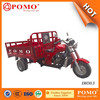 Peru Hot Sale 4 Wheel Heavy Load Stable Powered By 300CC Water Cooled Engine Triciclo De Carga