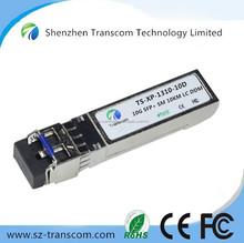 10 G X2 a SFP + convertidor óptica X2 SFP + CVR
