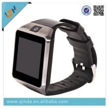 Hot selling fashion C5 smart watch phone in cheapest price from factory