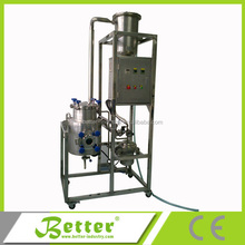 Essential Oil Distillation Machine for rose/olive/lavander