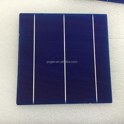 poly solar cell, 3.8Watt with 15%~18% efficiency