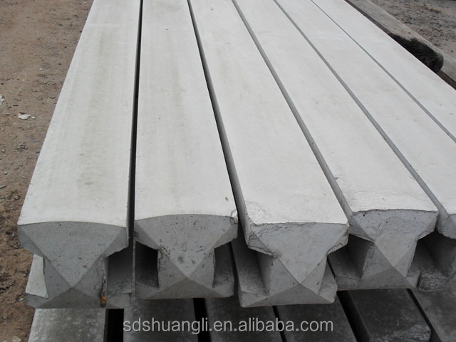 Shandong Manufacturer Concrete Baluster Mold Precast