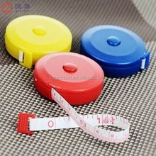 1.5m 60''inches Fabric Tape Measure Casing Cloth Tailor Body Measuring Tape