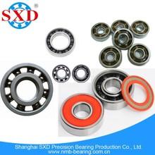 Good quality rock bottom price ceramic hybrid bearing made in China 6006