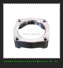 Newest best sell drilling parts milling services