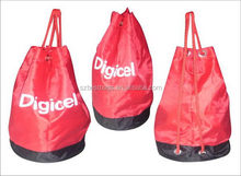 Excellent quality top sell linen drawstring bag