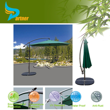 Garden Used Beach Used With Base Ajustment Folding Umbrella Fan Outdoor