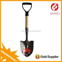 mini shovel for kids garden use HLS503-5D