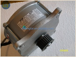 TYC135-1 Elevator Permanent Magnet Synchronous Motor