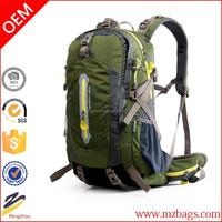 Waterproof outdoor hiking backpack camping mochila travel sport mountain climbing bag ,Waterproof Hydration Backpack