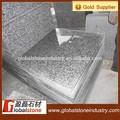 La luz gris de baldosas de granito del piso g623, pisos de granito 60x60