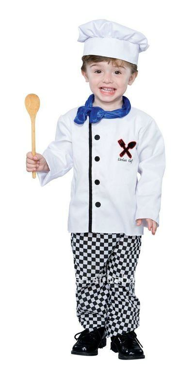 tz 69029 little chef costume buy sexy chef costume kids chef costume carnival chef costume. Black Bedroom Furniture Sets. Home Design Ideas