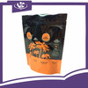 Resealable Tobacco Stand Up Pouch LightProof Waterproof Matt Shinny Print Doypack with Zipper For Tobacco Packaging Bag
