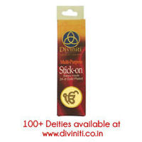 Promotional Gifts (Stickons) Diviniti with Ek Omkar